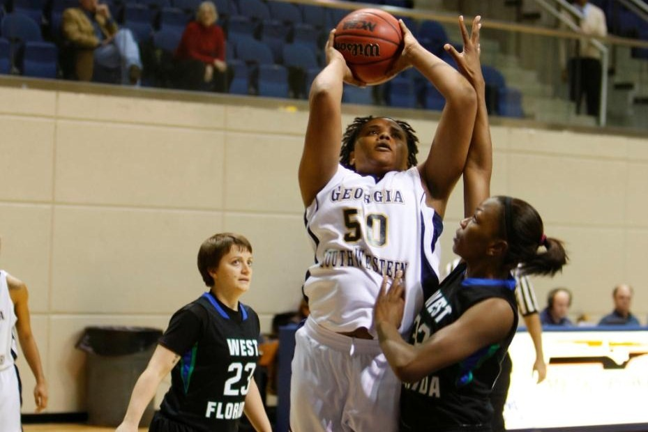 Women win at Truett-McConnell, 82-59
