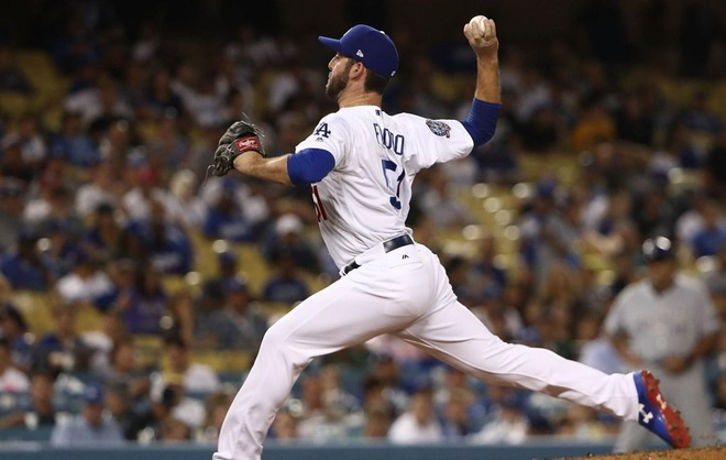 Floro Stays Perfect in Postseason, as Dodgers/Brewers go to Game Seven