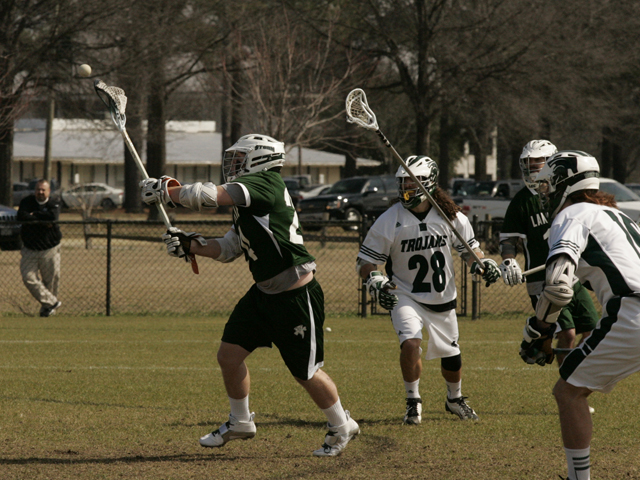 Storm Men Finish With a Flurry in 16-8 Season-Opening Win at Mt. Olive