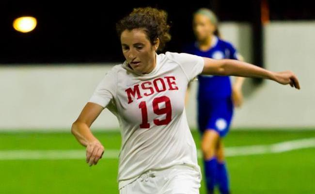 O'Donnell's Early Score Sends MSOE Past Dominican