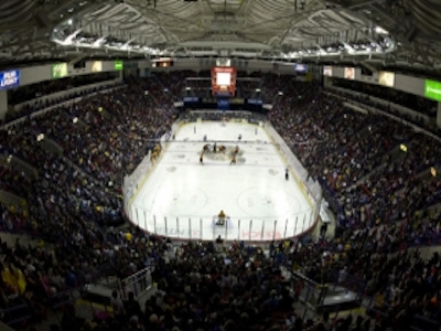 NCAA Hockey Preview Show Friday Morning