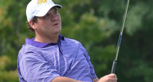 Golden Eagle golfers set to play 54 holes in Arkansas State event