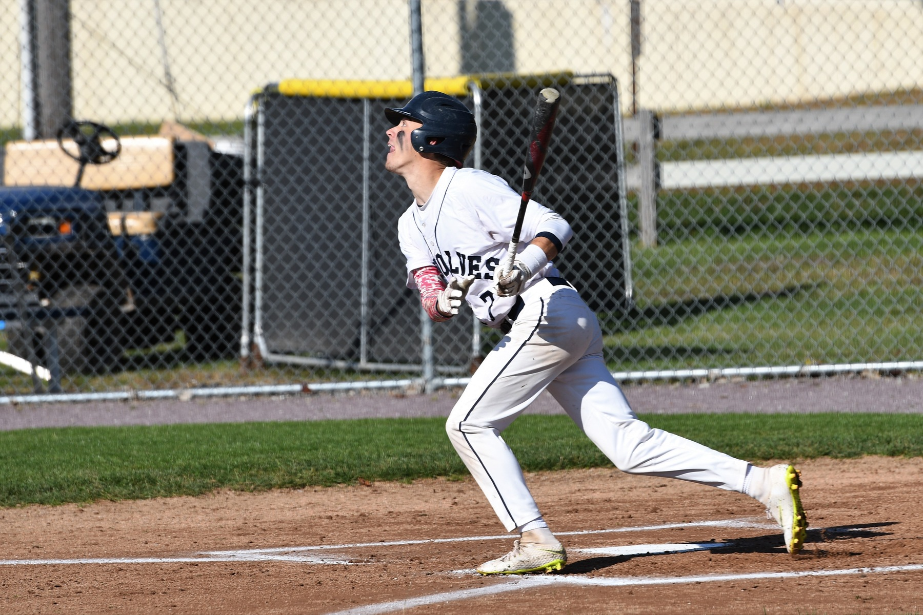 SMCC Baseball Rolls at Wilkes-Barre, Returns Home 4-0