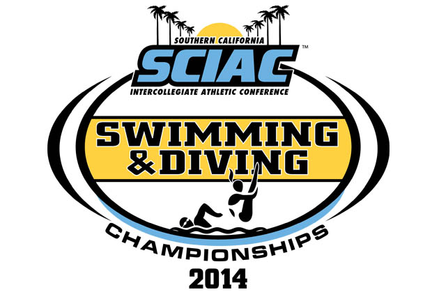 2014 SCIAC Swimming & Diving Championships Information
