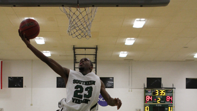 SVC Mountaineers MBB & Skidmore Thoroughbreds Tie NCAA All-Divisions Record with 7OT Barnburner Thriller