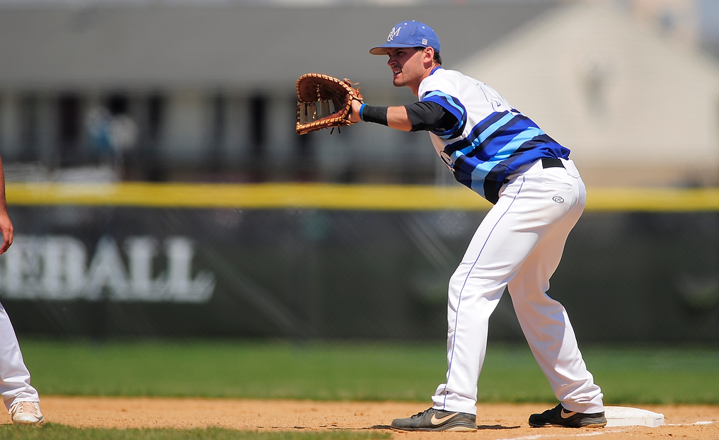 F&M Falls to Shoremen in Clipper Magazine Stadium