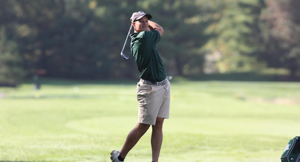 Vikings Finish Eighth at EKU Intercollegiate