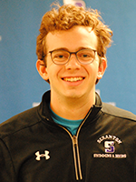 Men's Athlete of the Week - John Fimmano, Scranton