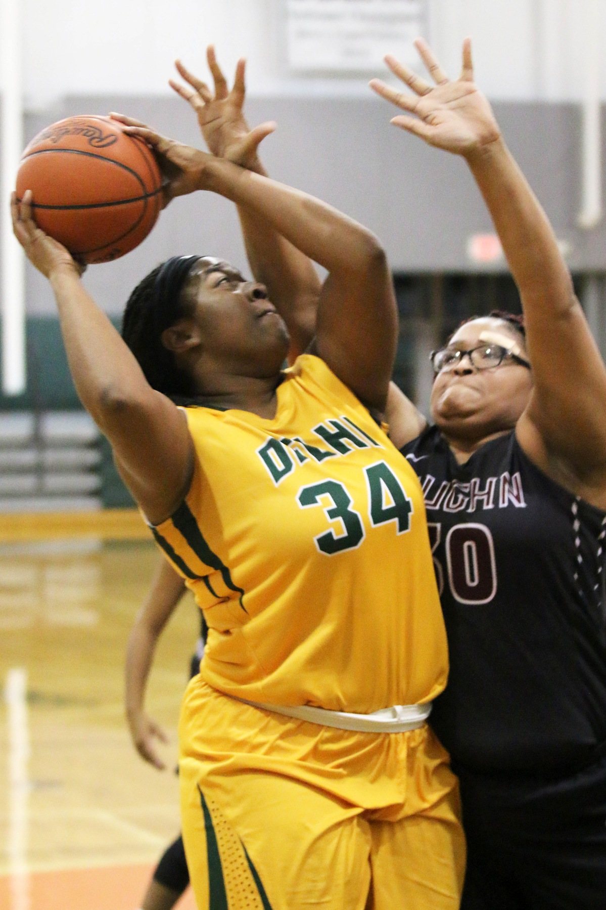 SUNY Delhi Defeats Defending National Champs