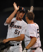 Seventh is Heaven for Titans as Fullerton Opens Super Regionals With 7-1 Victory