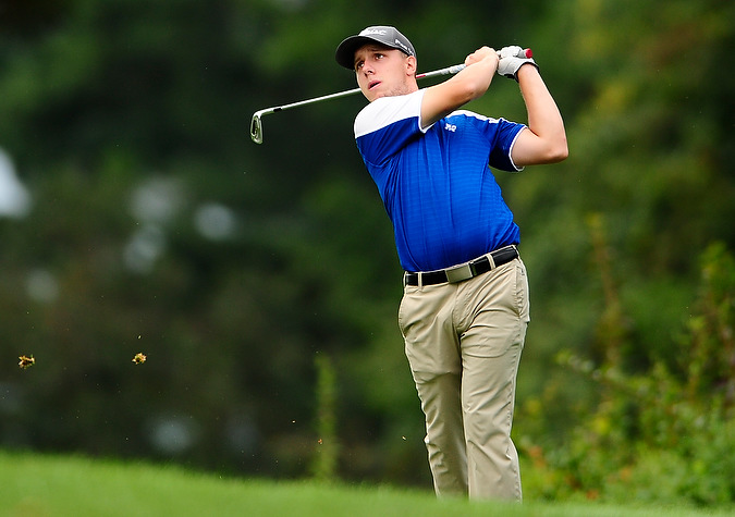 Men's Golf Takes Second At Atlantic East Fall Invitational