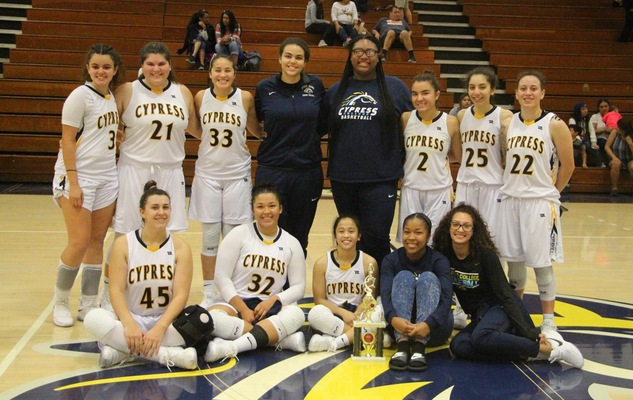 Women's Basketball Takes 3rd in 34th Annual Lady Charger Classic