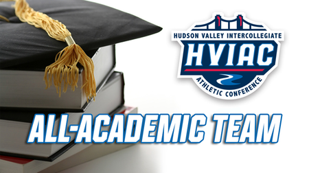 TKC Athletes Named to HVIAC All-Academic Team