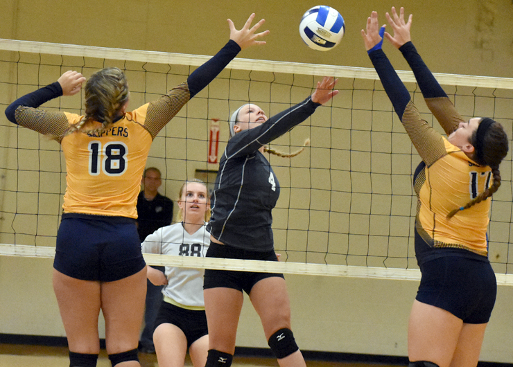 Lakers secure postseason spot after beating Edison State on the road, 3-1