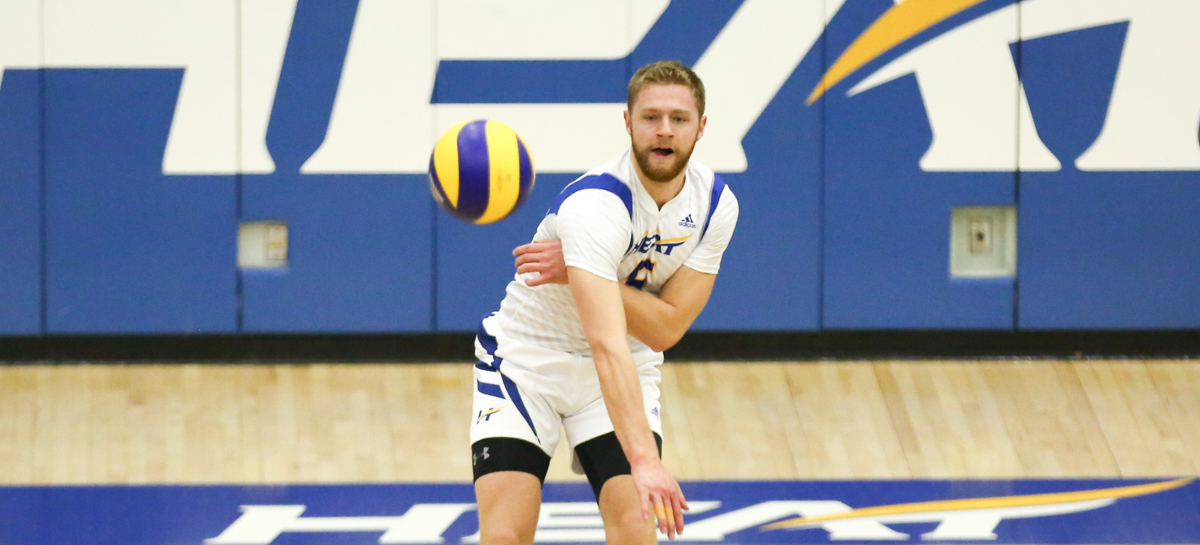 RECAP: UBC Okanagan unable to prevent Spartan sweep