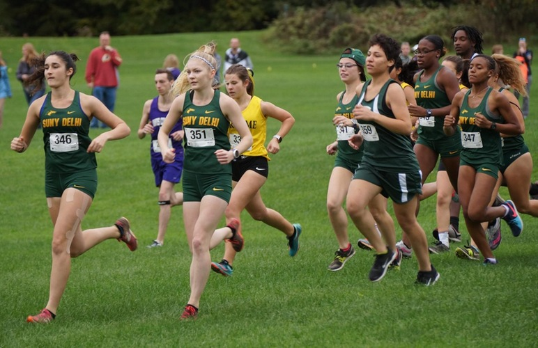 Ladies, Keyes Second to Wrap Regular Season at Green Mountain