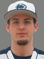 Bret Williams, Penn State Harrisburg, Baseball, Sophomore