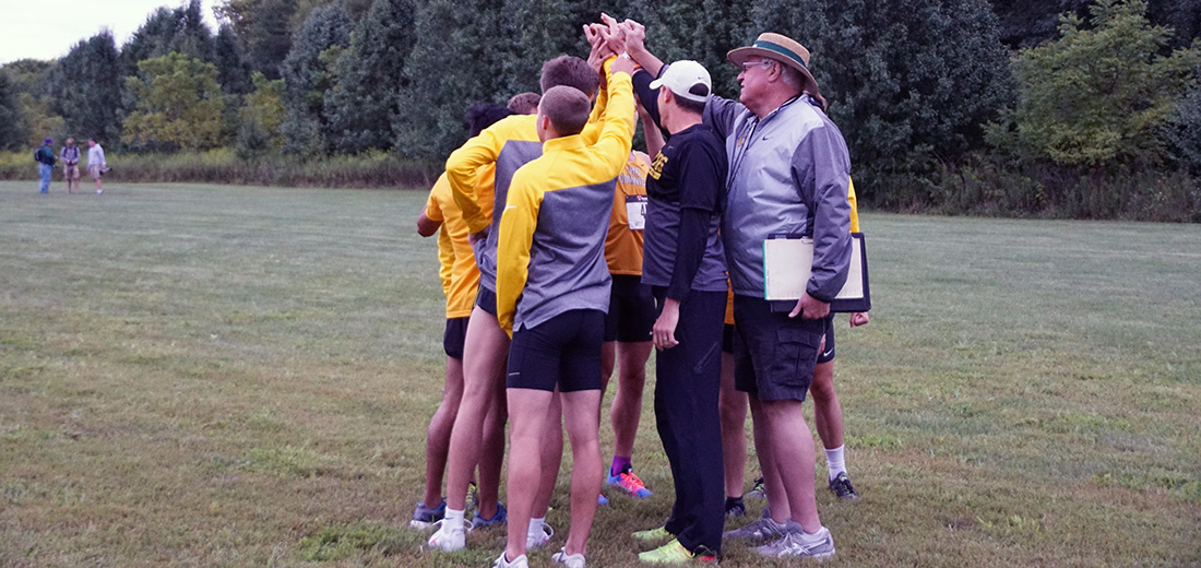 Cross Country Gears Up For OWU Invitational