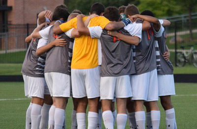 Men's Soccer receives votes in United Soccer Coaches preseason poll