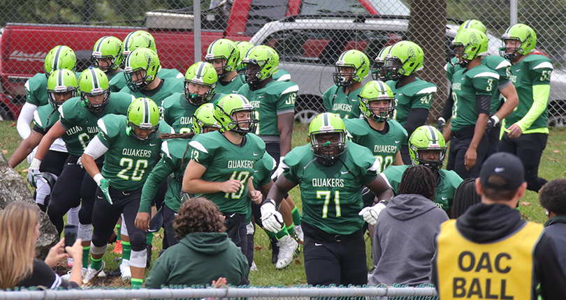 @DubC_Football suffers road loss to JCU