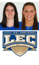Thompson and Morrison Earn Conference Weekly Honors