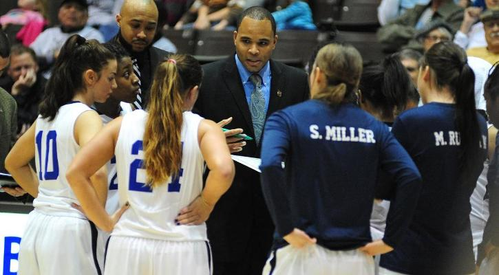 Dream Run Comes to a Close for GC Women's Basketball in PBC Title Game, 60-49