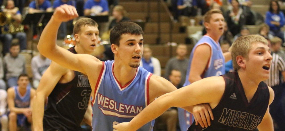 Second-Half Surge Propels Concordia over DWU