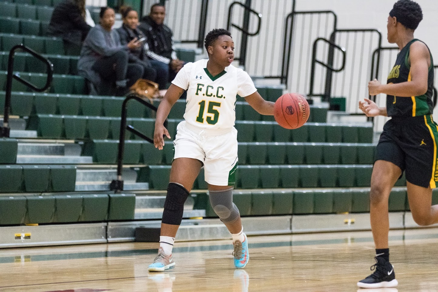 Women's Basketball Drops Third Straight