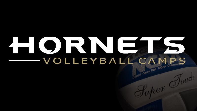 SPACE STILL AVAILABLE FOR ALL SESSIONS OF VOLLEYBALL CAMP
