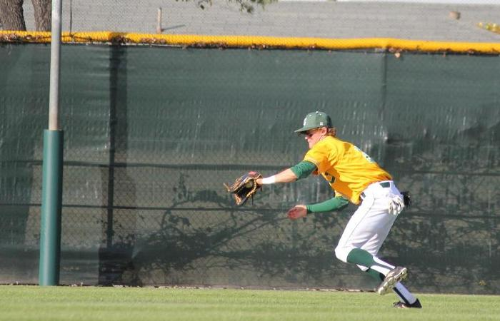 Rustlers Score 9 Runs Early to Cruise Past Panthers
