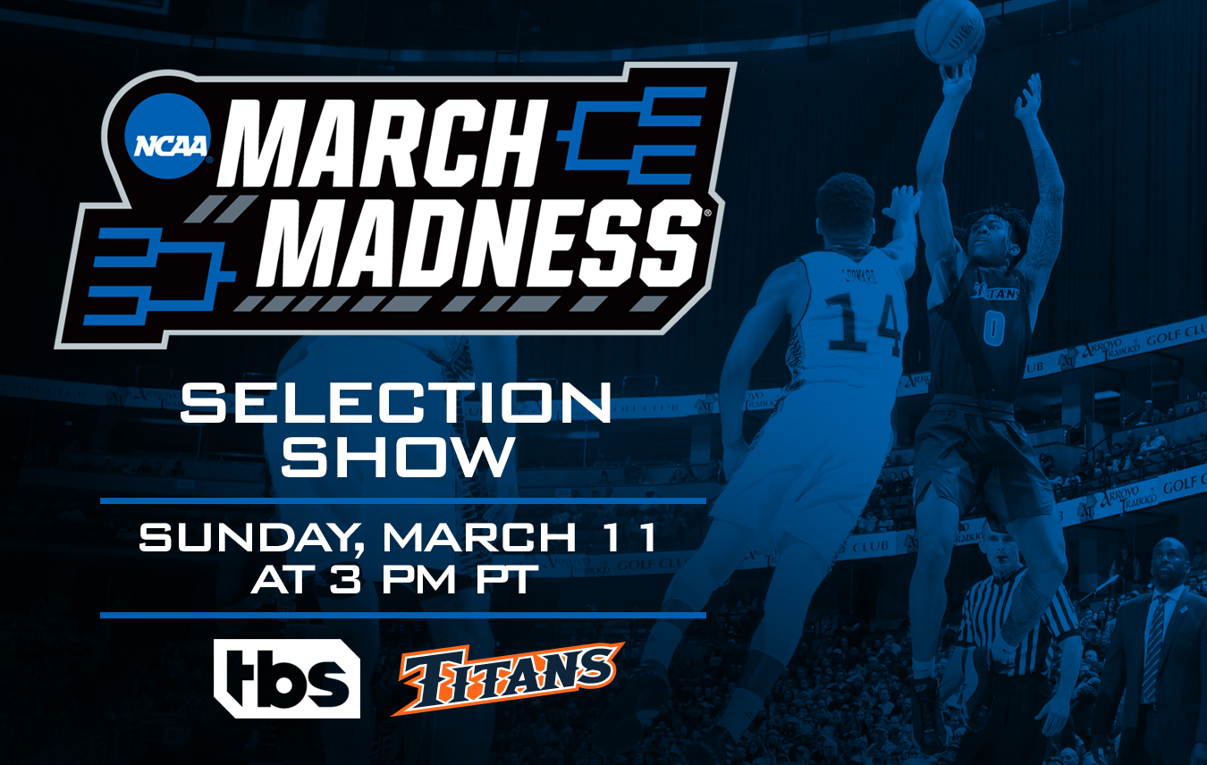 Selection Show Graphic Men's Basketball