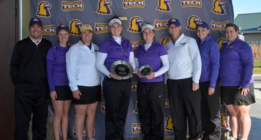Golden Eagles capture title at inaugural Bobby Nichols Intercollegiate
