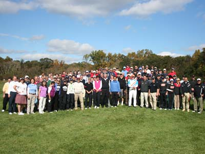 CUA hosts third annual Golf Classic