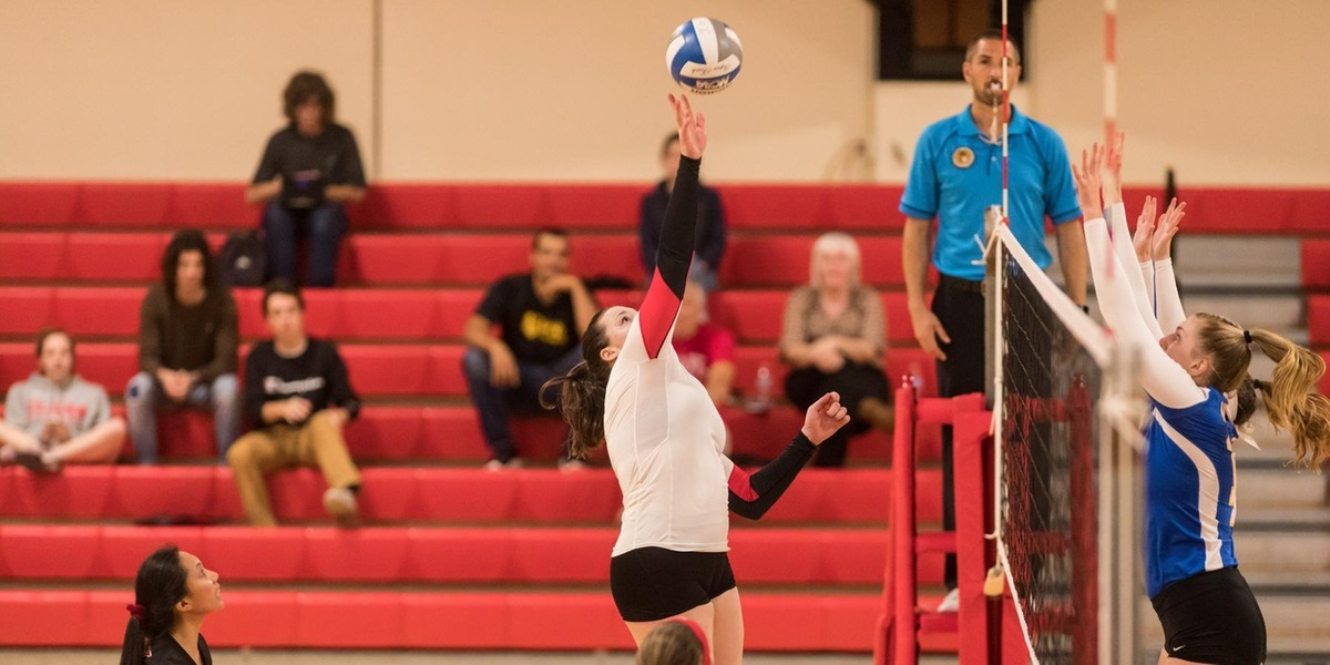 Clark Faces Setback to SUNY Geneso, 3-1