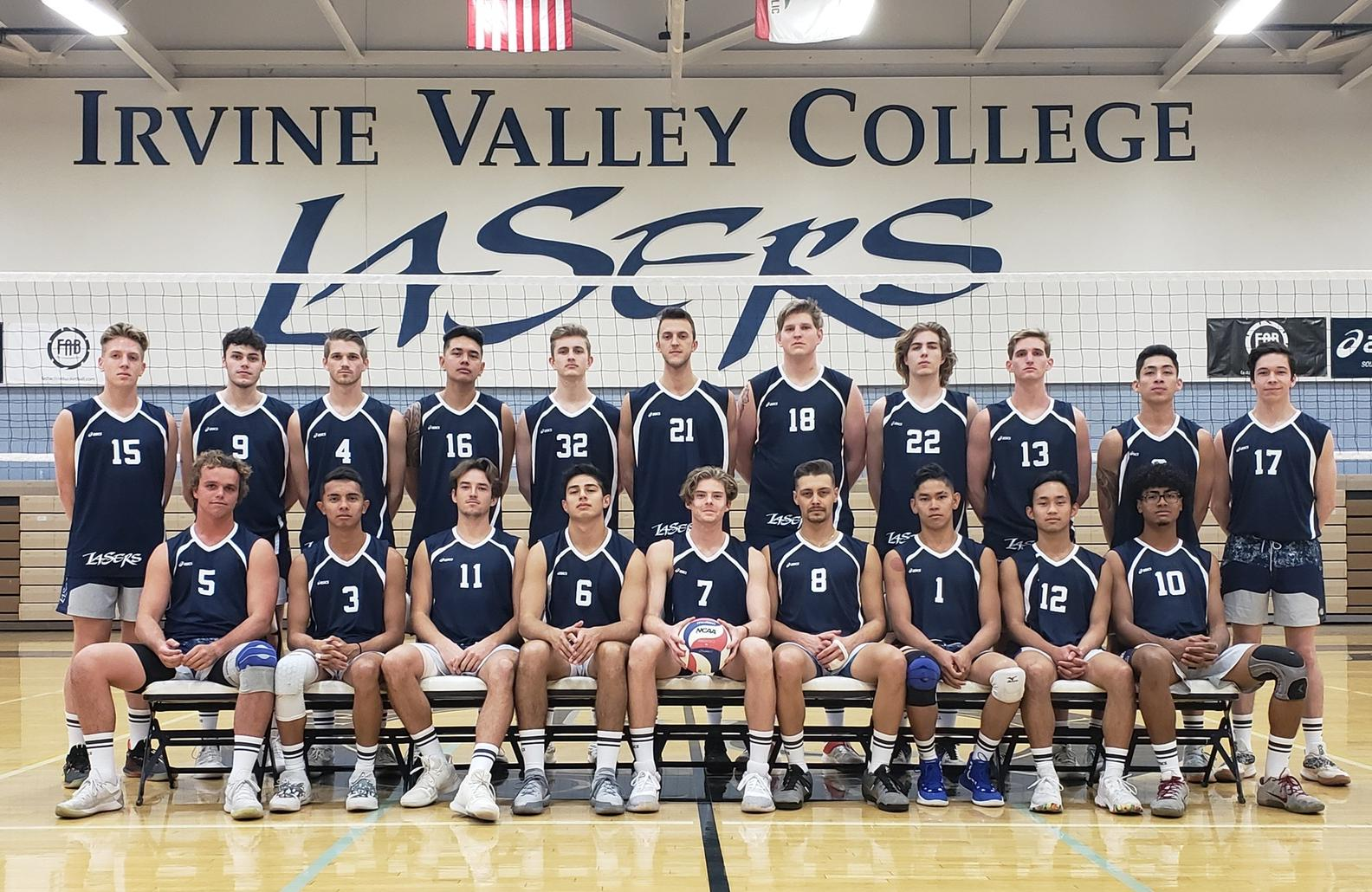 Men's volleyball team makes Windisch's debut a success