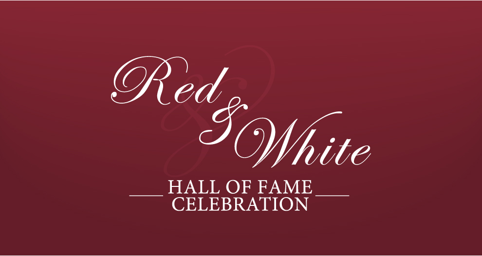Red and White Celebration Signals Season-Ending Salute