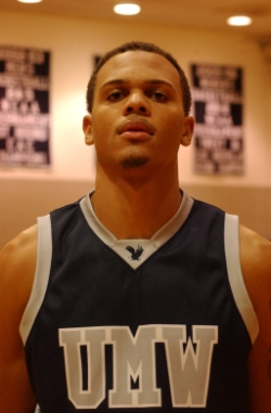 Henderson, Farrar Lead UMW Men's Basketball Past Wesley, 87-85