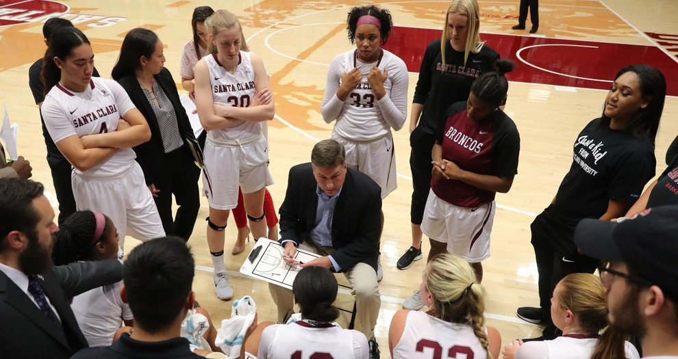 Women's Basketball Travels to Nevada Saturday