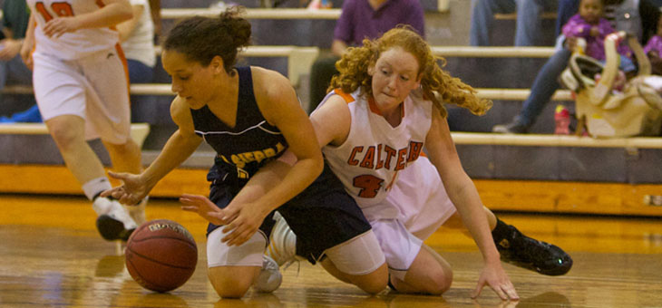 Solid Defense Leads Marietta Past Caltech