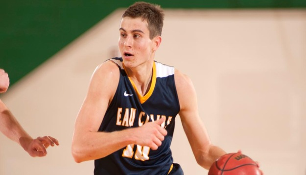 Blugolds fall on the road to Pointers, 70-61