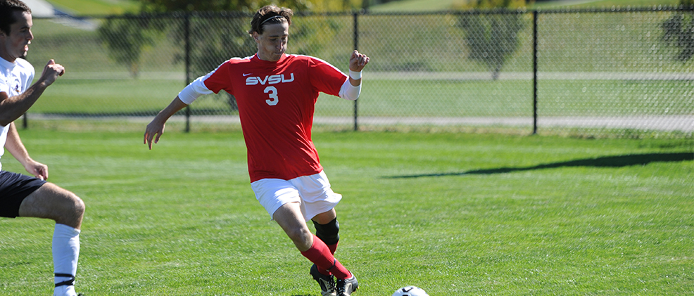Saginaw Valley & Malone Battle To Scoreless Draw