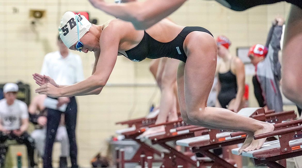 Bonnies Show The Way After Day One At Colgate
