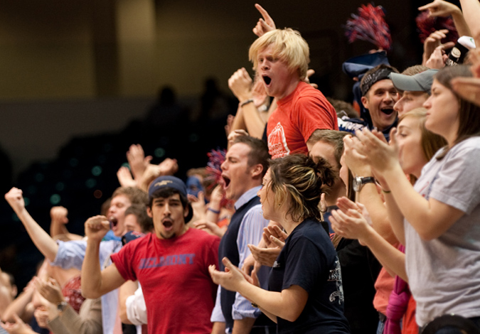 Belmont Athletics Unveils Details for Meet the Bruins Night