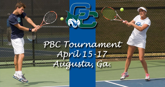 Men's and Women's Tennis Look Forward to PBC Championships