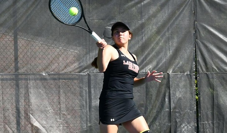 Foresters Finish Fall Undefeated