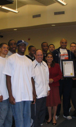 City Council to Congratulate Basketball Team