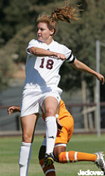 Late Goal Does No. 3 Broncos In Against Waves