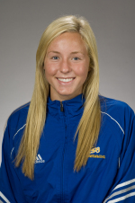 Sara Nicponski Named Golden1 Athlete of the Week