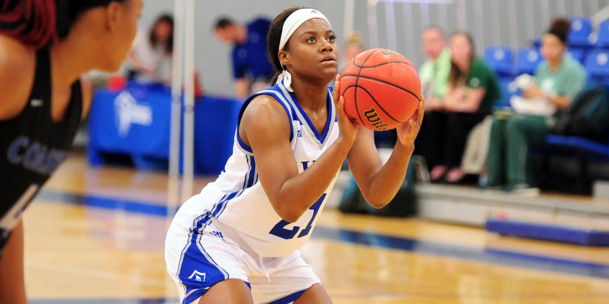 Women's Basketball Stymied by Florida Southern