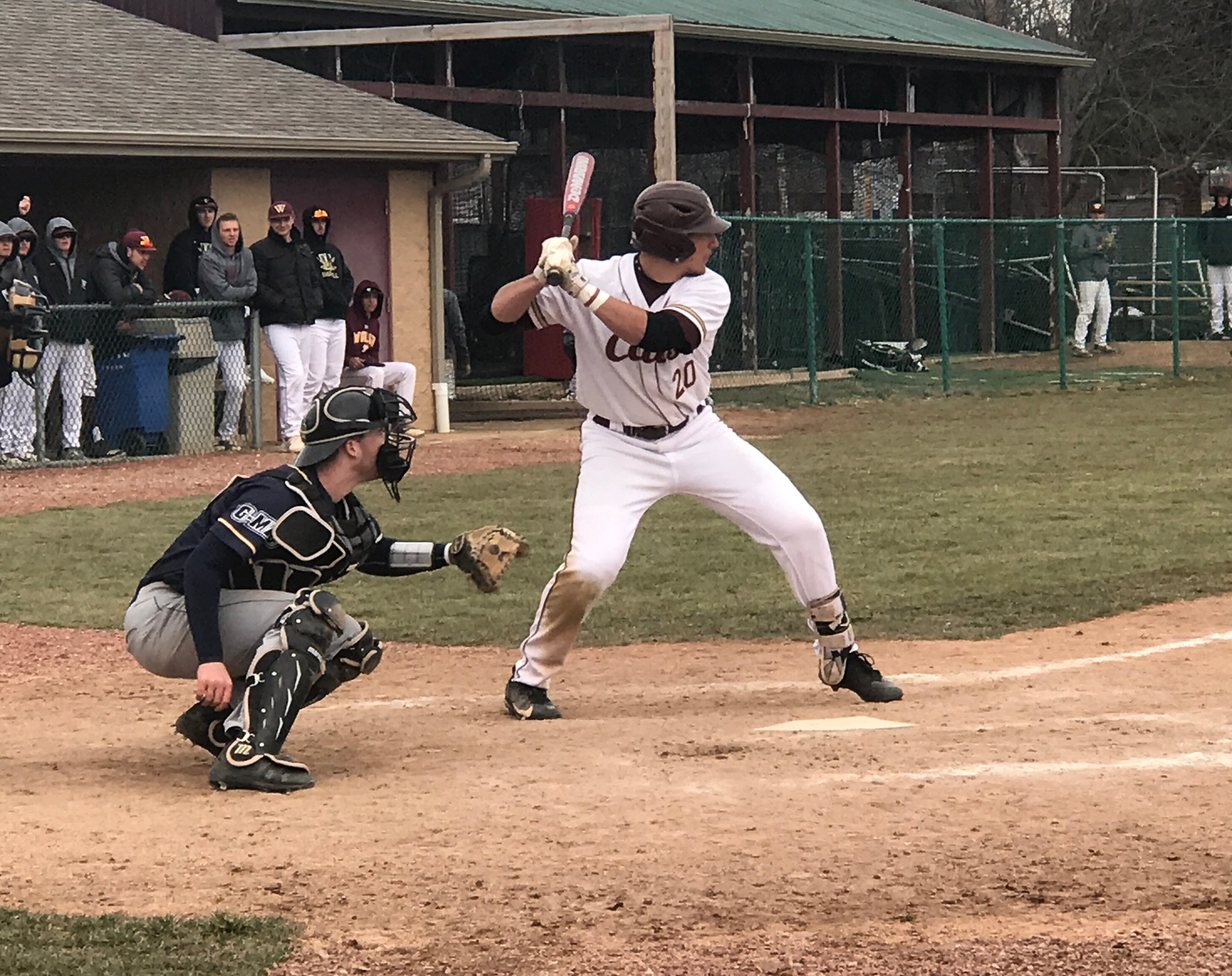 Cavs' Bats Sting In Sweep Of Cedarville
